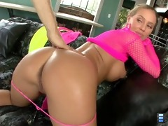 Calling all Ass lovers, Ass Parade has a special treat for you guys today. Nicole Aniston as Cersei Lannister is here!